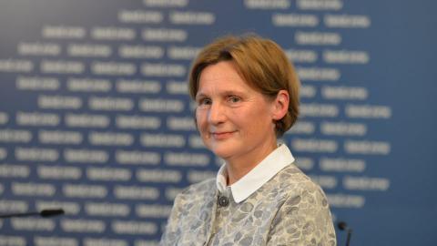 Beauftragte für den Opferschutz Elisabeth Auchter-Mainz